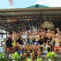 Muay Thai Chinnarach Thai Boxing Camp