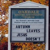 Oakdale United Methodist Church