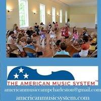 American Music System Charleston