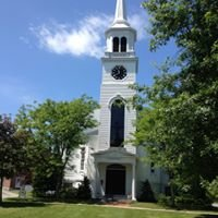 Community Church of Pepperell