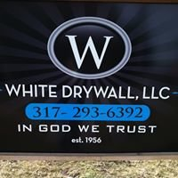White Drywall, LLC.