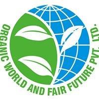 Organic World and Fair Future - OWF