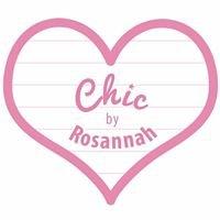 Chic By Rosannah