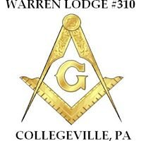 Warren Lodge #310 F & AM Collegeville, PA