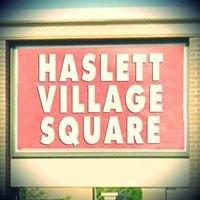 Haslett Village Square
