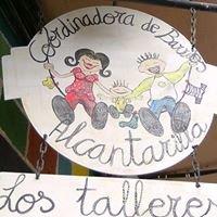 Coordinadora de Barrios de Alcantarilla