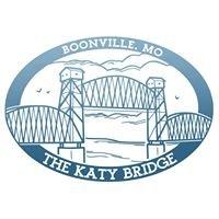 Katy Bridge Boonville