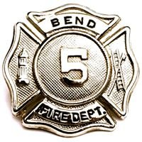 Bend Fire History