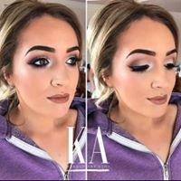 KA Makeup Artistry: Kelly-Anne Caddoo