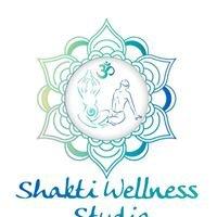Shakti Wellness Studio