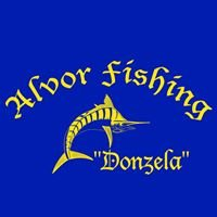 Alvor Fishing Donzela