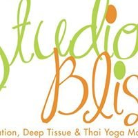 Studio Bliss Massage