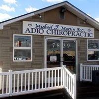 ADIO Chiropractic