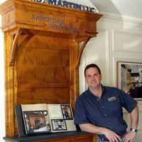 M.J. Martin Woodworking LLC