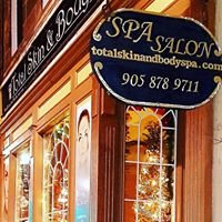 Total Skin & Body Spa & Hair Salon