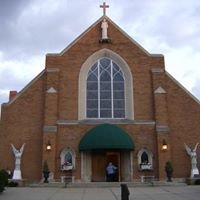 Holy Redeemer Church (Collinwood) Cleveland, Ohio