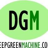 Deep Green Machine, Inc