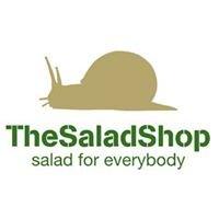 The Salad Shop (Singapore)