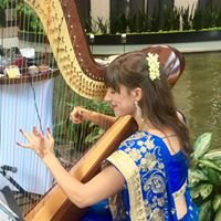 April's Harp & Soul