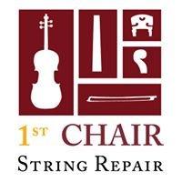 1st Chair String Repair/Sales