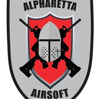 Alpharetta Airsoft