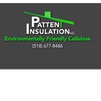 Patten Insulation