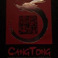 Cang Tong sushi and Chinese restaurant