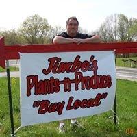 Jimbo's Plants-N-Produce