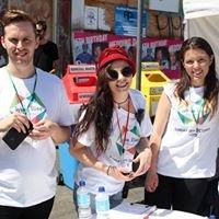 Spring Fling Volunteers