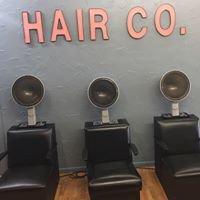 The Hair Company Too