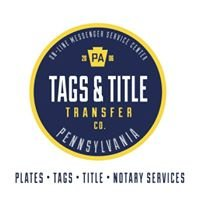 Tags and Title Transfer Company, Inc