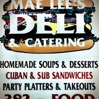 Mae Lee's Deli and Catering