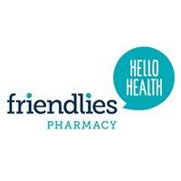 Friendlies Pharmacy Claremont