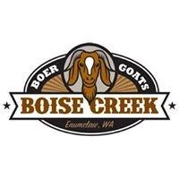 Boise Creek Boer Goats