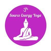 Source Energy Yoga Studio