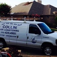 Collin Air Conditioning