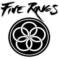Five Rings Dojo