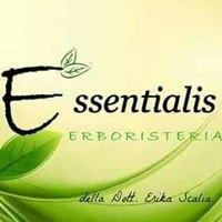 Essentialis   Erboristeria