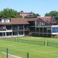 Cumberland Lawn Tennis Club