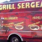 Grill Sergeant Ft