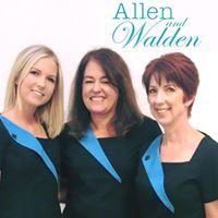 Allen & Walden, The kent college of beauty therapy