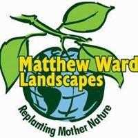 Matthew Ward Landscapes