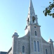 Sacred Heart of Jesus Parish, Webster, MA