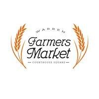 Warren Farmers Market
