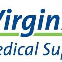 Virginia Medical Supplies