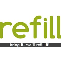Refill Coffee