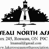Lake Rosseau North Association