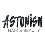 Astonish hair and beauty