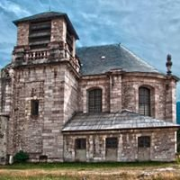 Place Forte De Mont Dauphin