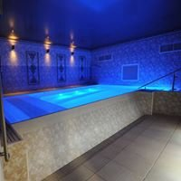 The Spa at Corick House Hotel